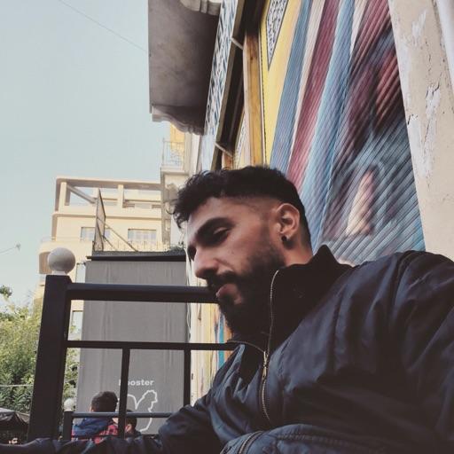 Avatar - Alex Konstantinou