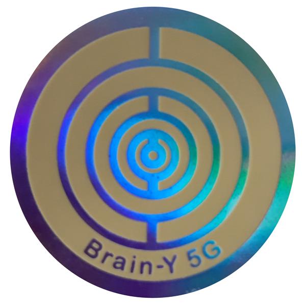 Avatar - Brain-Y Mensinger