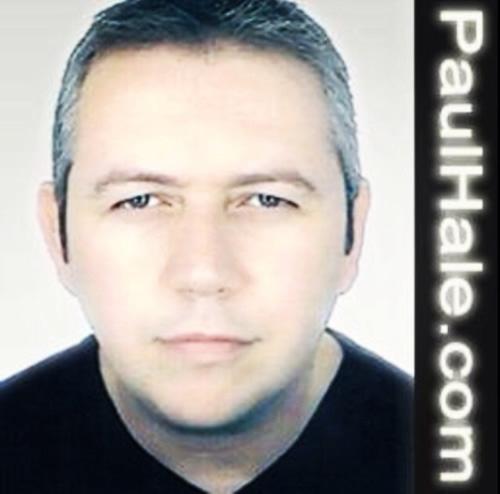 Avatar - Paul Hale