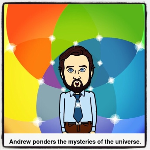 Avatar - Andrew Gael