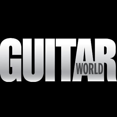 Avatar - Guitar World