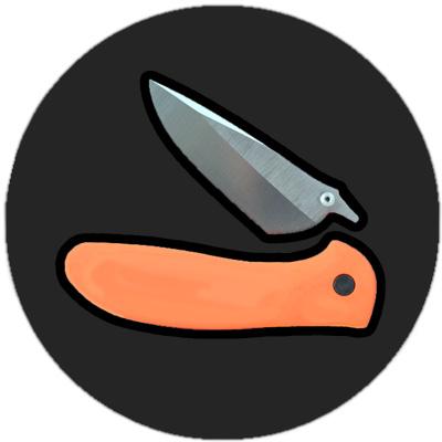 Avatar - Knife Informer
