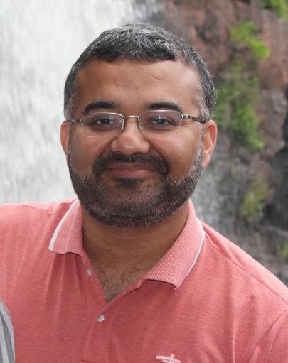 Avatar - Faisal Masood