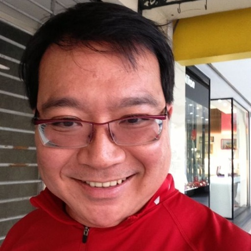 Avatar - Wong Siew Hong