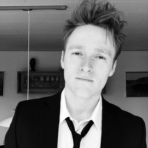 Avatar - Magnus Jensen