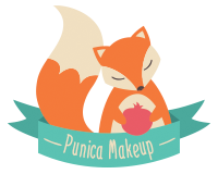 Punica Makeup - cover