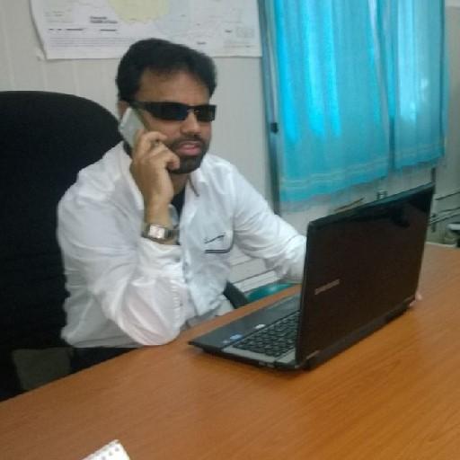Avatar - Shaikh Sahed R.