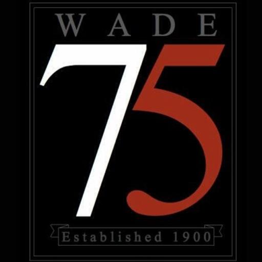 Wade Hampton - cover