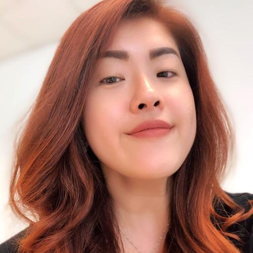 Avatar - Christine Chao