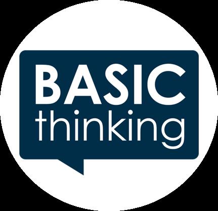 BASIC thinking - cover