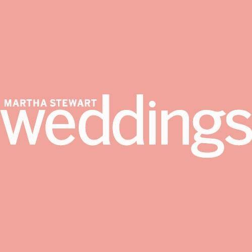 Avatar - Martha Stewart Weddings