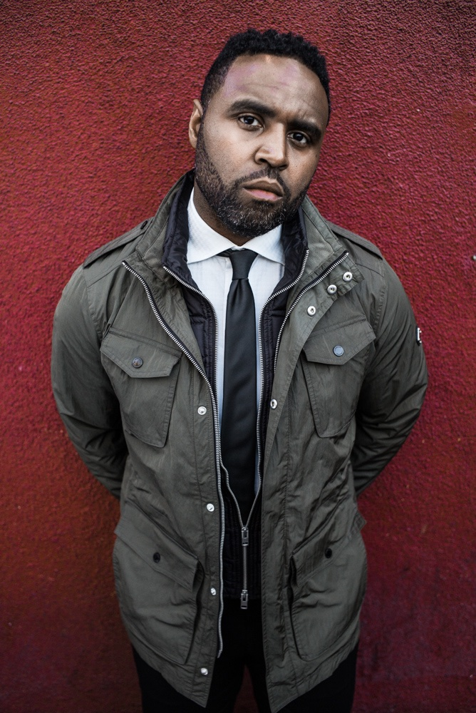 Kendrick Scott - copertina