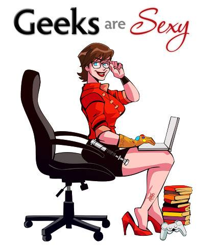 Avatar - Geeks are Sexy