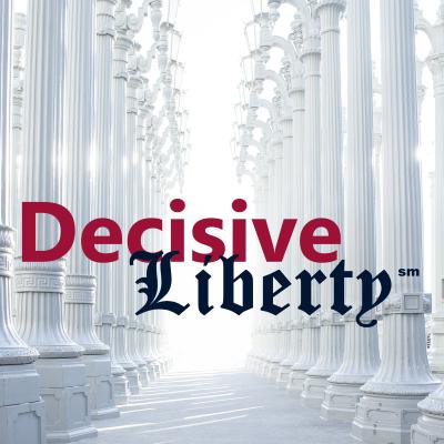 Avatar - Decisive Liberty