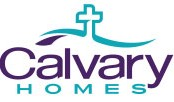 Calvary Homes - cover