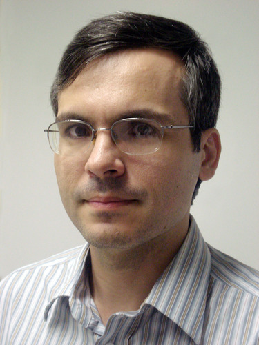 Avatar - Sérgio Figueiredo Jr