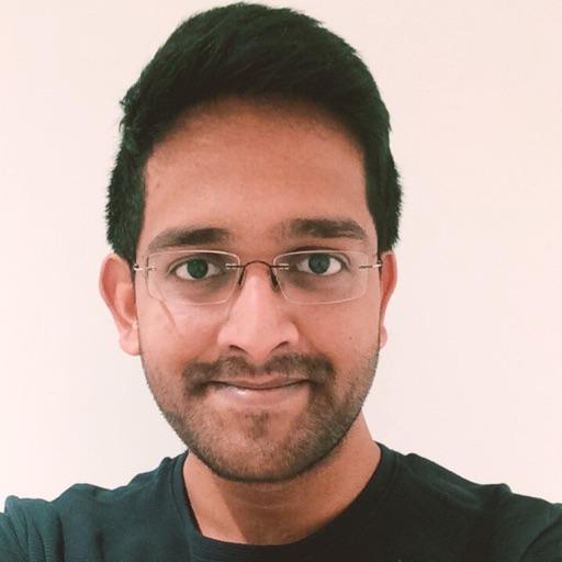 Avatar - Mahesh Krishnan