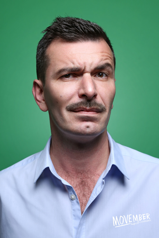 Avatar - Monsieur Formidable