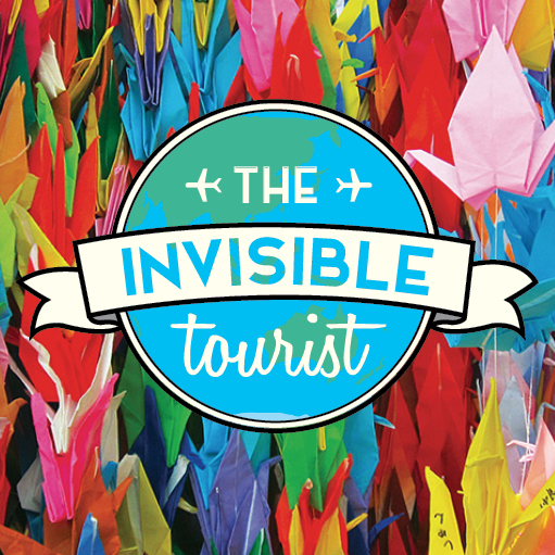 The Invisible Tourist // Travel Blog - cover