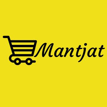 Mantjat.com - cover