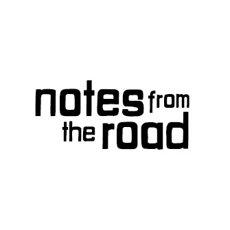Avatar - Notes from the Road