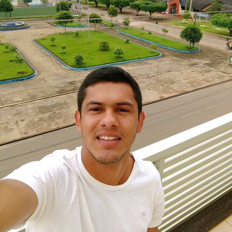 Ediano Silva Santos - cover