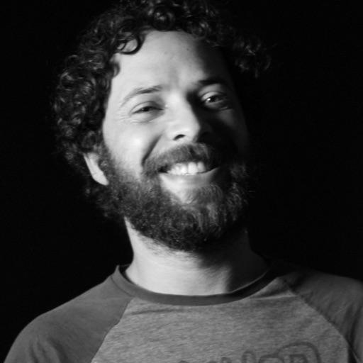David Aranha - cover