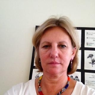 Avatar - Sue Heydenrych