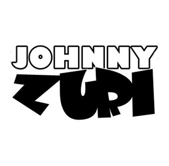 Johnny Zuri - cover