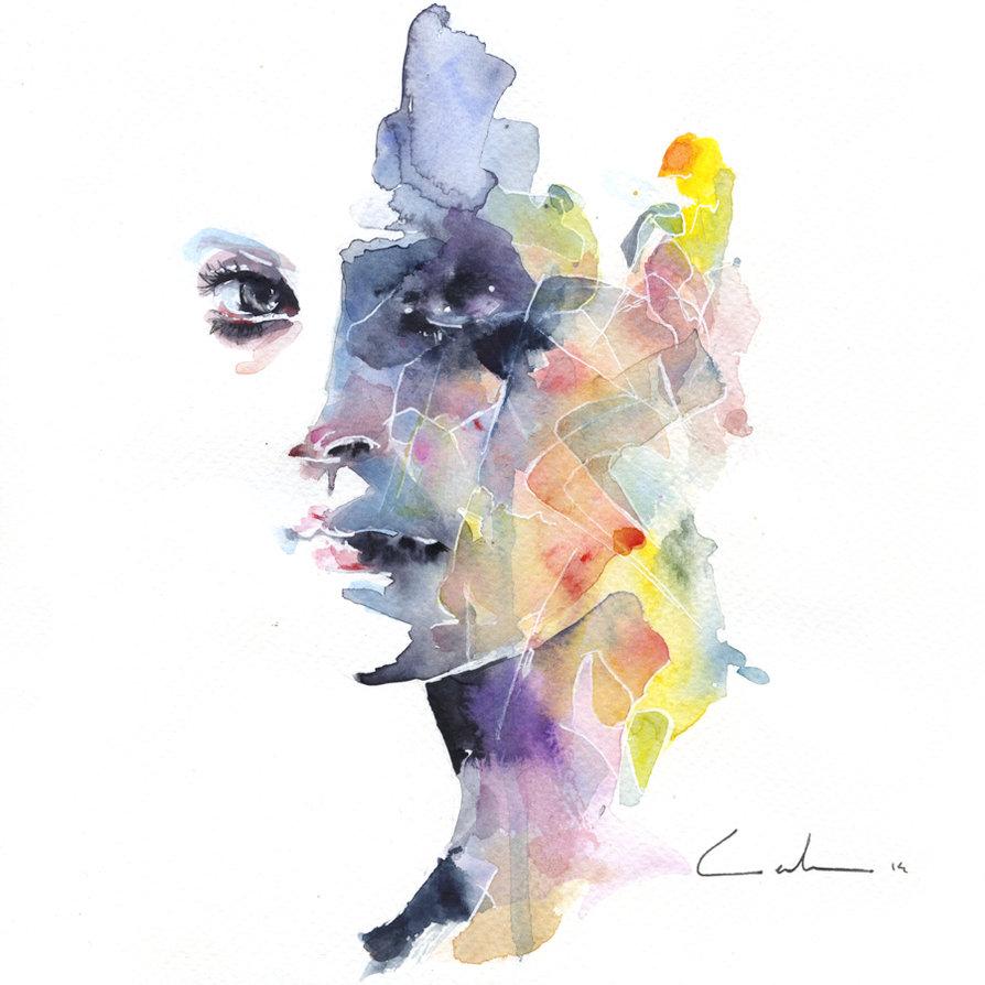Anna Kania - cover