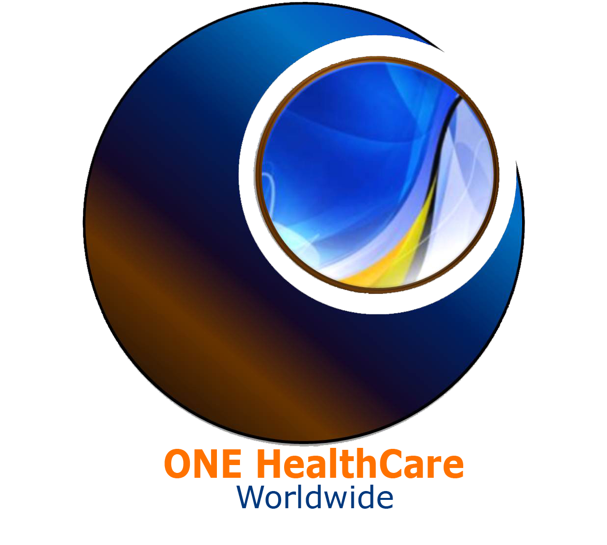ONE HealthCare Worldwide - cover