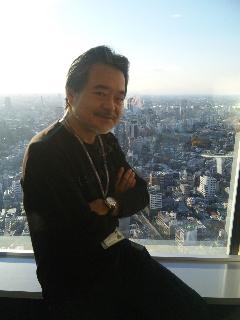 Avatar - Tadahiro Nakashima
