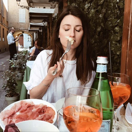 Avatar - Gaia Rossi