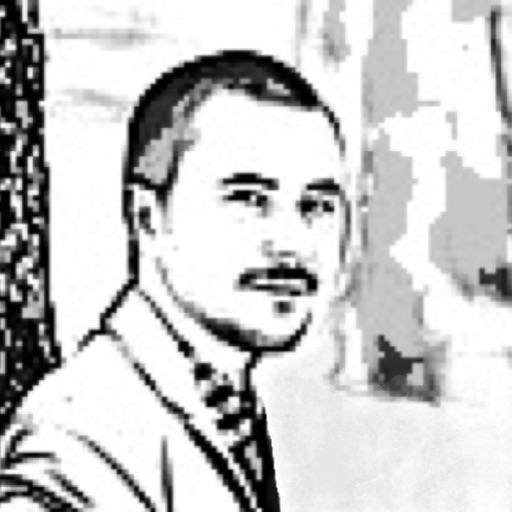Avatar - Joshua Hulgan