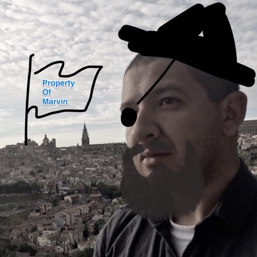 Avatar - Marvin Cespedes