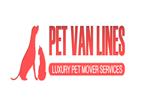 Pet Van Lines - cover