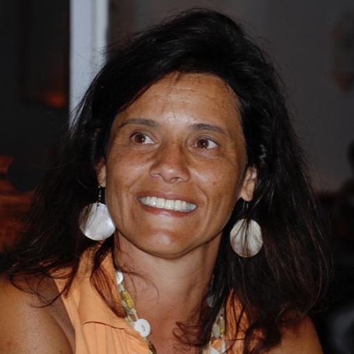 Avatar - Rita Barroso