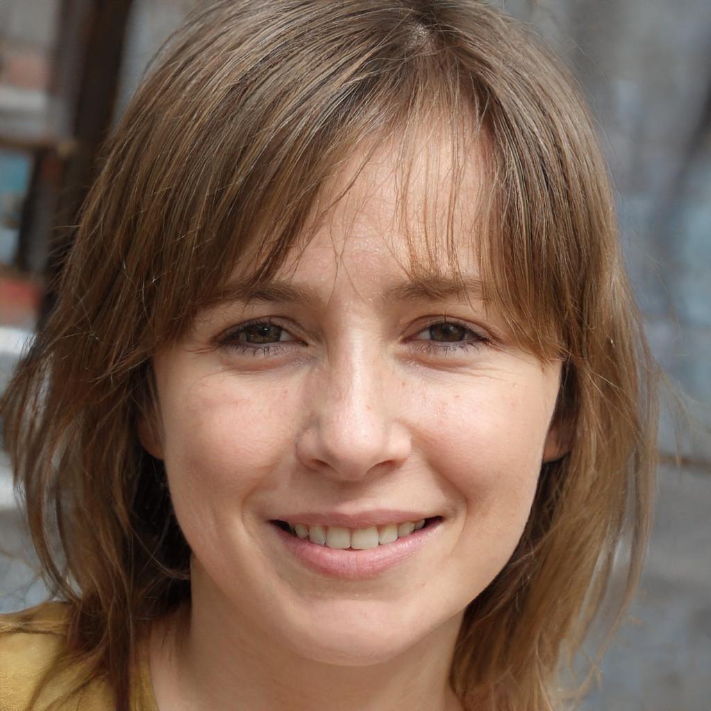 Avatar - Emma Pedersen