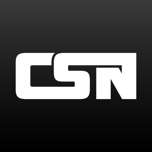 Cuso Sports Network - cover