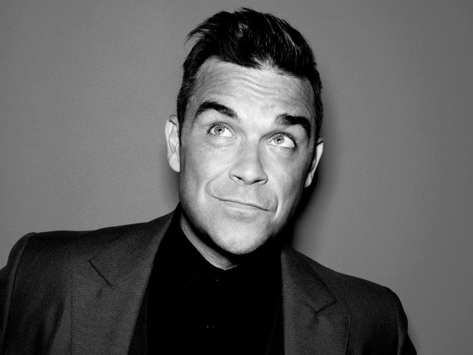 Avatar - Robbie Williams