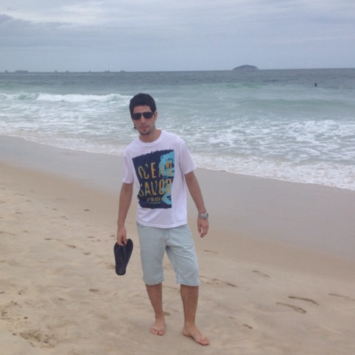 Avatar - Edson José Da Silva