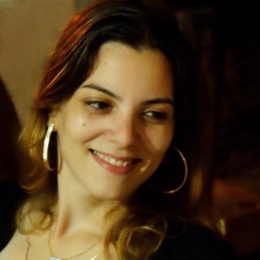 Avatar - Laila Gonçalves