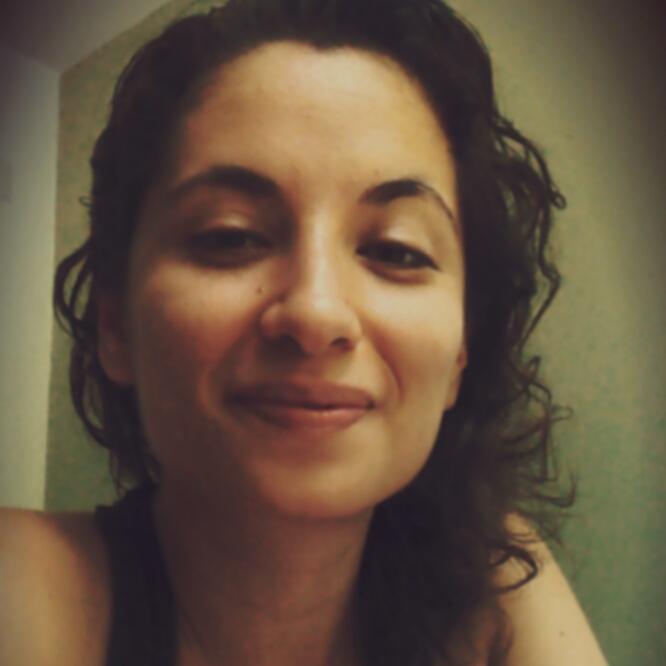 Priscilla Brito - cover