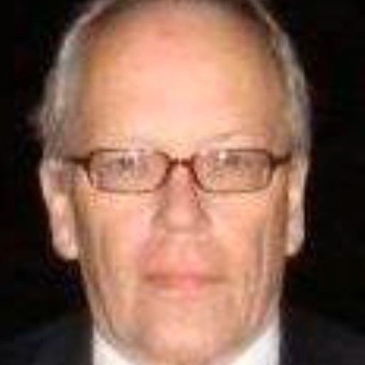 Avatar - John H. Wofford