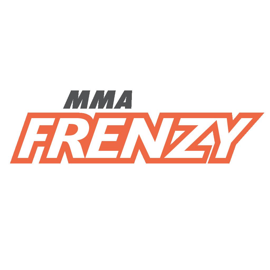 Avatar - MMA Frenzy