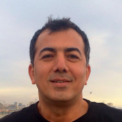 Avatar - Saeed Ghafari