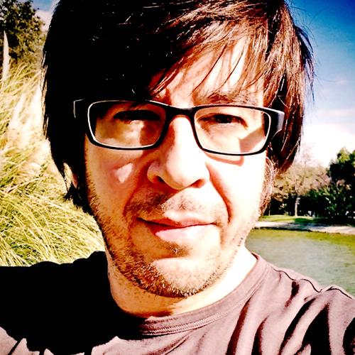 Javier González-Patiño - cover