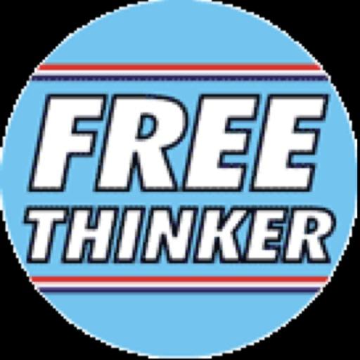 Freethinker - cover