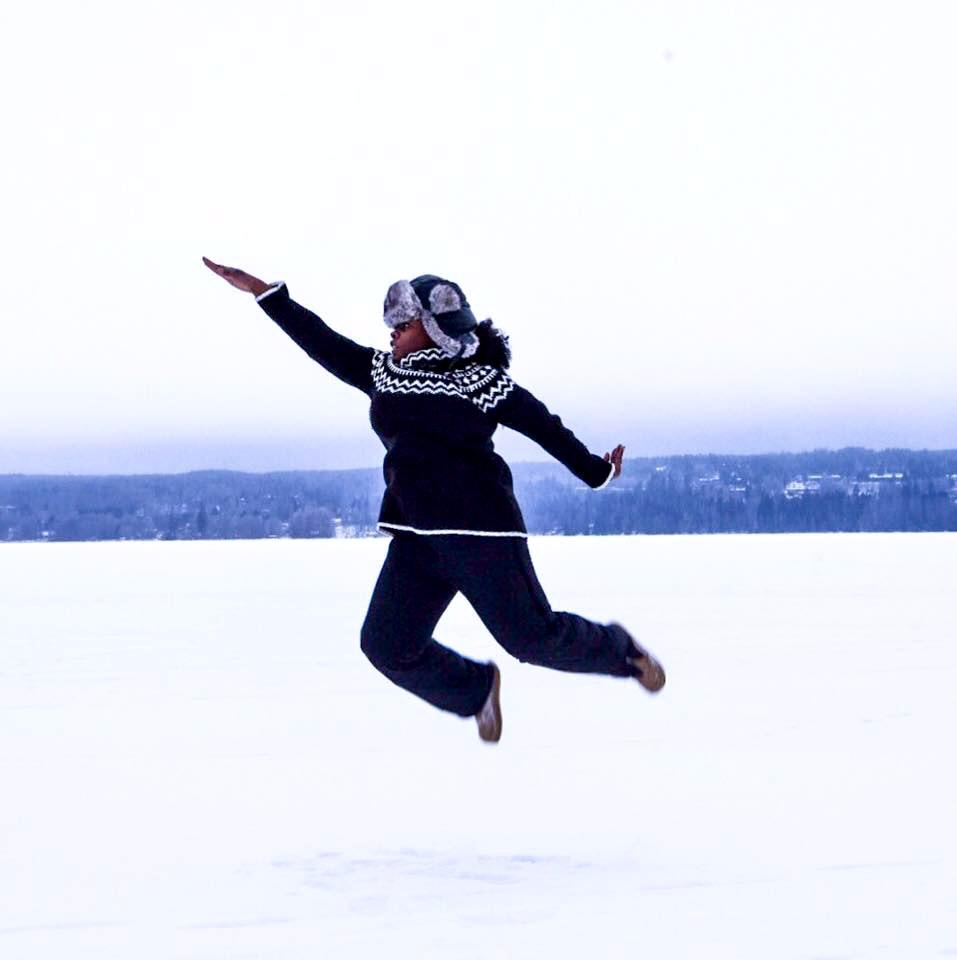Avatar - Lola Akinmade Åkerstöm