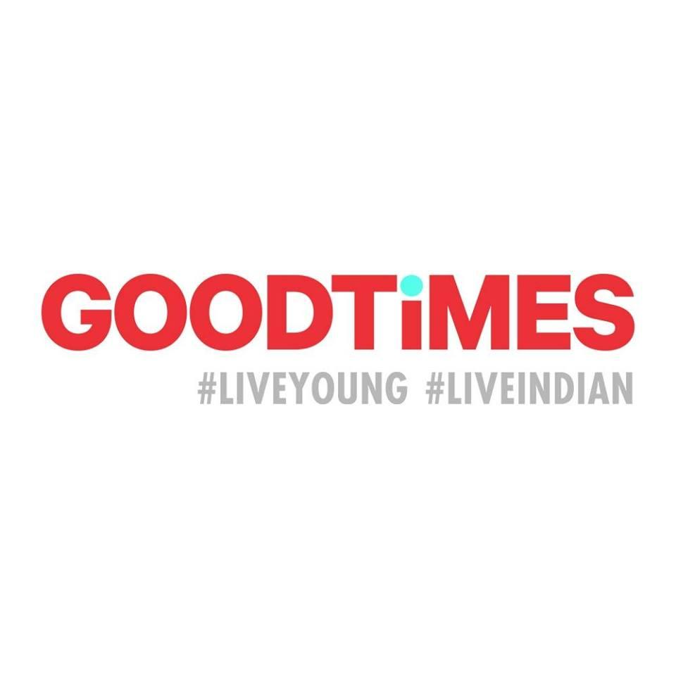 MyGoodtimes - cover